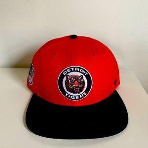 Detroit Tigers 47' brand snapback